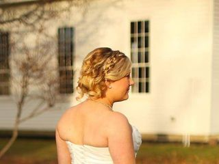 Toledo Bridal Beauty 2