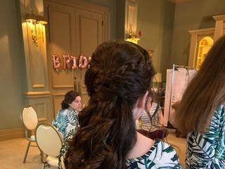 DS Hair & Makeup Creations, LLC 4