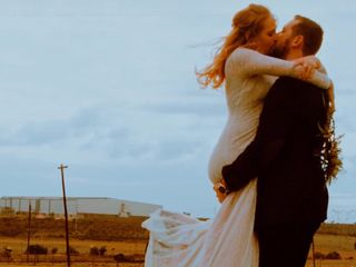 Fine Art Wedding Film 4