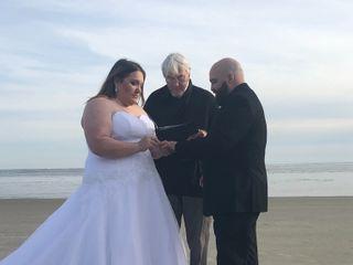 My Tybee Jack Wedding 6