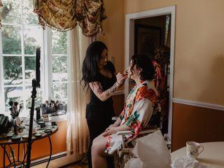 The Make-Up Lounge 3