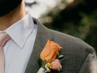 Sacred Romance Floral Design & Event Planning 7