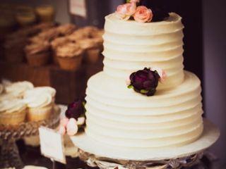 Baker's Cakes 1