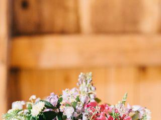 Emily Carter Floral Designs 3
