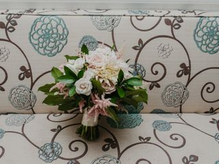 Sweet Pea Floral Creations 2