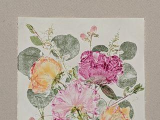 Eternal Bouquet Prints 2