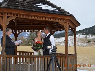 Forever Yours Wedding Ceremonies 2