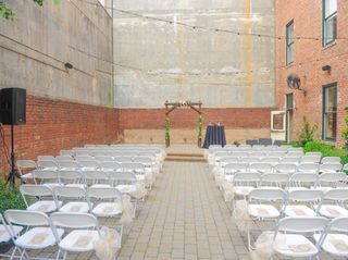 Jiddi Space & Courtyard 5