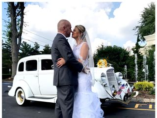 American Classic Wedding Car Service, LLC 7