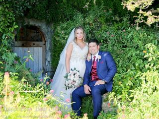 Discovery Bay Studios Wedding Photography & Video 3