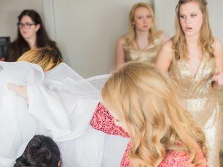 Soirée Wedding Planning 1