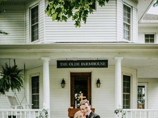 The Olde Farmhouse Barn 3