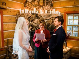 Ceremonies by Lorraine 2