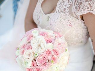 Iza's Flowers 5