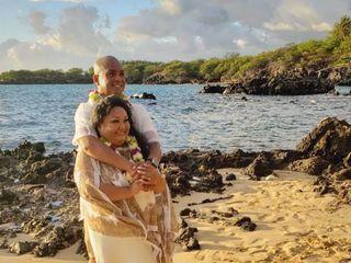 Big Island Weddings and Vow Renewals 4