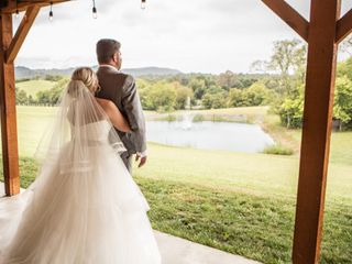 Bluegrass Wedding Barn 7