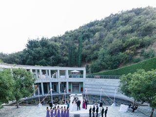 Skirball Cultural Center 2