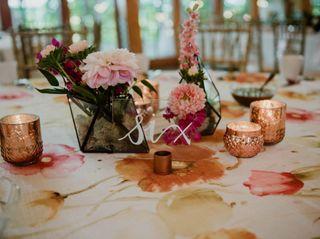 Linnaea Floral & Event Design 5