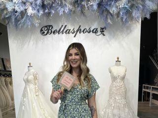Bellasposa Bridal & Photography 1