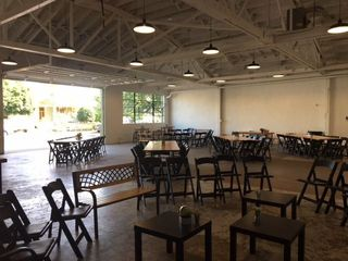 The Bindery Event Space 2