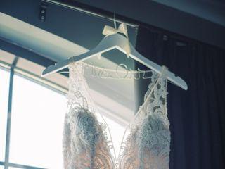 Marie Gabriel Couture Bridal 4