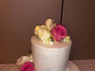 C+M Contemporary Master Cake Designers 1