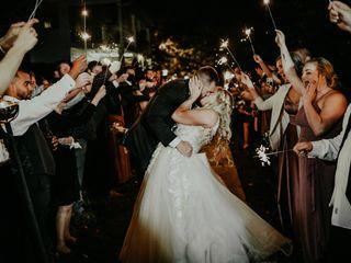 Cedarwood Weddings 5