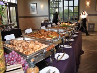 3 Dimensional Catering and Design 6