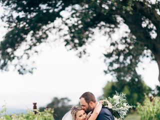 Monarch Wedding Planning 5