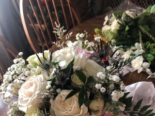 Blush Blooms & Co. 5