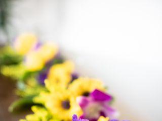 Kendra's Floral Design 1