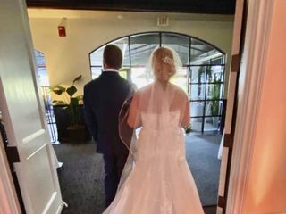 Boca Raton Bridal & Consultants 1