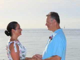 Aarons Key West Weddings 1