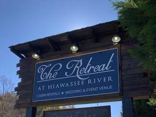 The Retreat at Hiawassee River 5