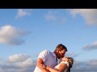 Beach Beginnings Weddings 6