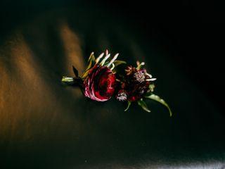 Karrie Michelle Floral Design 1