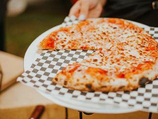 Carolina Crust Wood-Fired Pizza 5