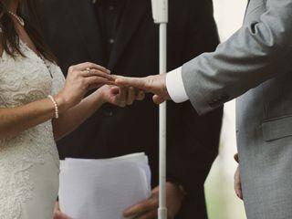 Vero Amore Weddings by Lisa Czech Photography 7