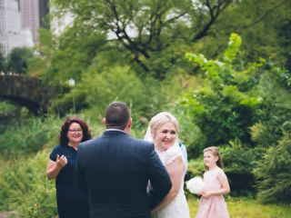 Jackie Reinking New York Elopement Officiant 7