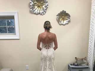 Meadows Bridal Shop 2