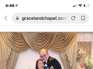 Graceland Wedding Chapel 4