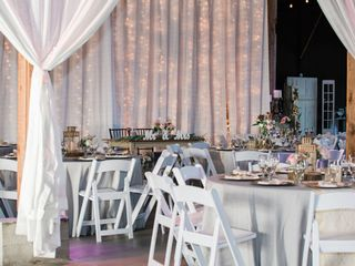 KLS Weddings, Events and Styling 2