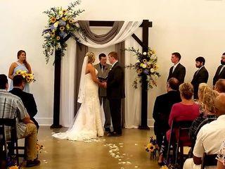 Keisha Norwood Wedding and Event Planning 4