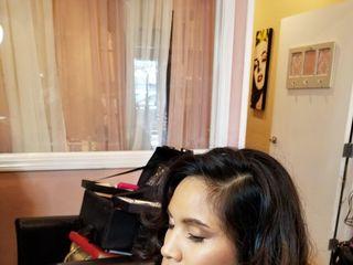 Hair and Make Up Diva 1