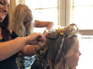 The Look and Lifestyle Salon 7