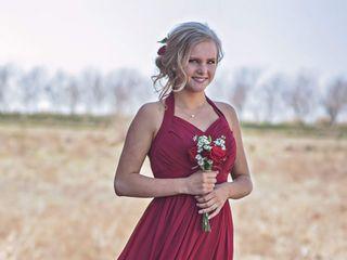 Cinderollies | Bridal Party Ballet Flats 7