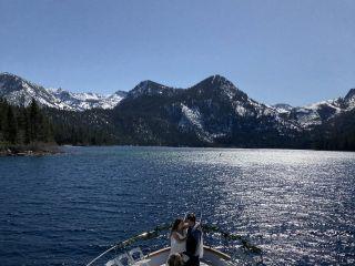 Lake Tahoe Bleu Wave 1
