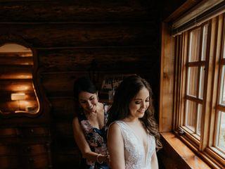 Pacific Brides 4