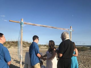 My Tybee Jack Wedding 5