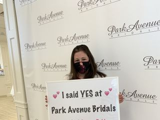 Park Avenue Bridals 1